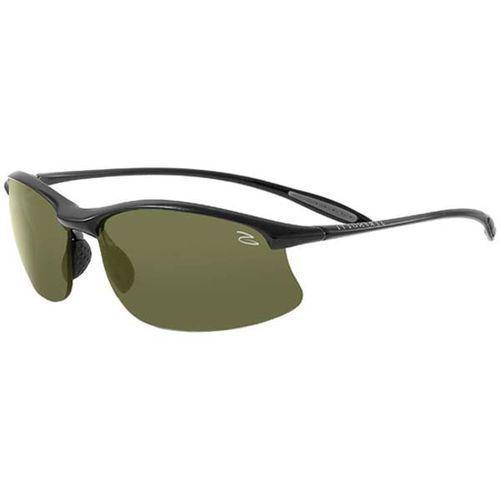 Okulary słoneczne maestrale polarized 7712 marki Serengeti