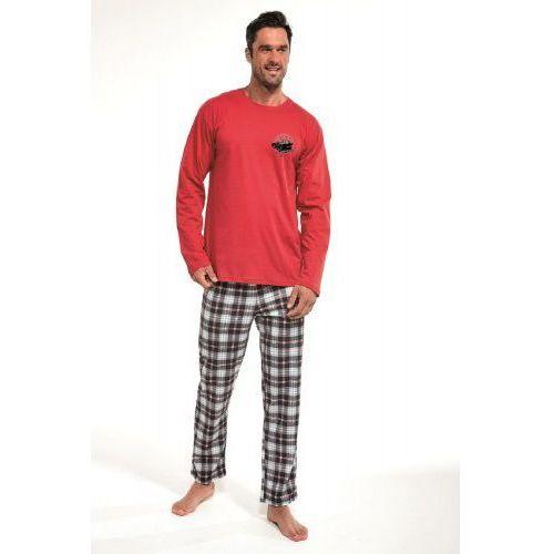 Cornette Bawełniana piżama męska 124/139 legend 2