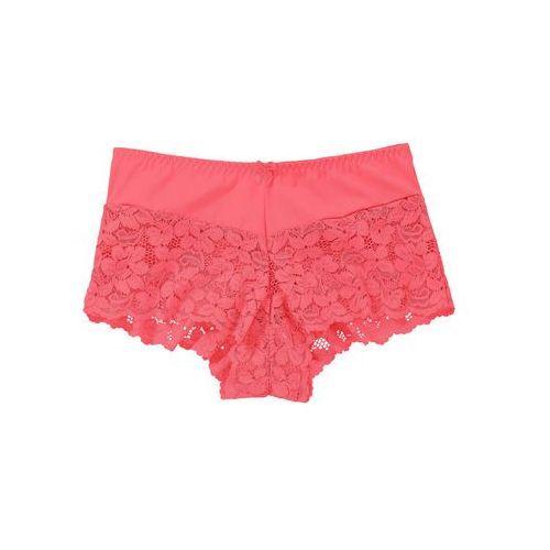 """Figi """"maxi panty"""" bonprix lekki koralowy, w 2 rozmiarach"""