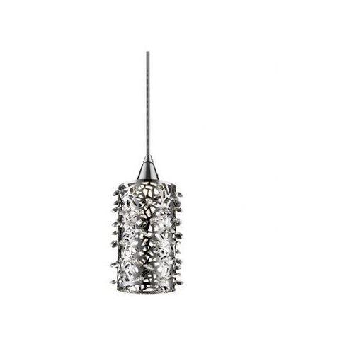 Lampa wisząca GIANNA P0386-01A-F4AC, kolor Srebrny