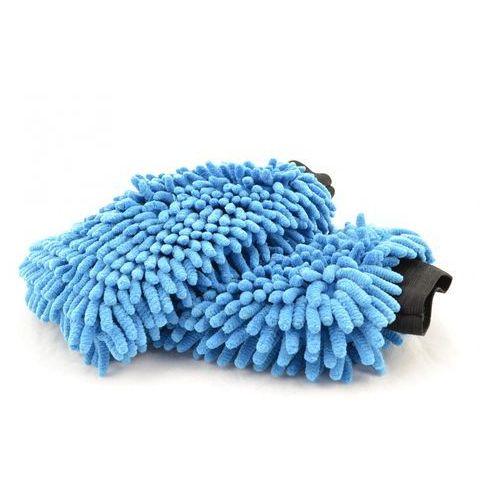 wiggle - bezpieczna rękawica do mycia auta bestseller wyprodukowany przez Monster shine