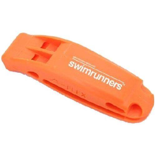 Swimrunners Whistle pomarańczowy 2018 Akcesoria do Swimrun