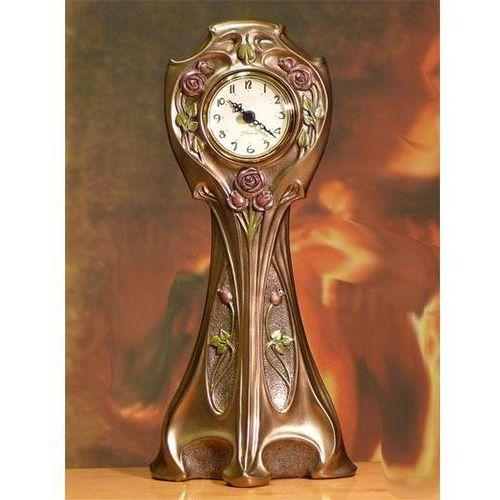Zegar z różami marki Veronese