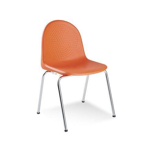 krzesło stacjonarne AMIGO CLICK
