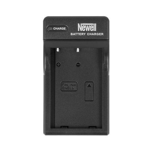 Ładowarka dc-usb do akumulatorów en-el9 marki Newell