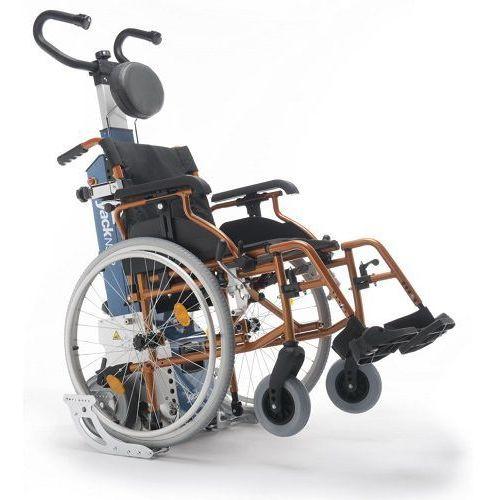 Ksp italia Schodołaz kroczący z podpięciem do wózka ksp yack n962 (130kg udźwigu)