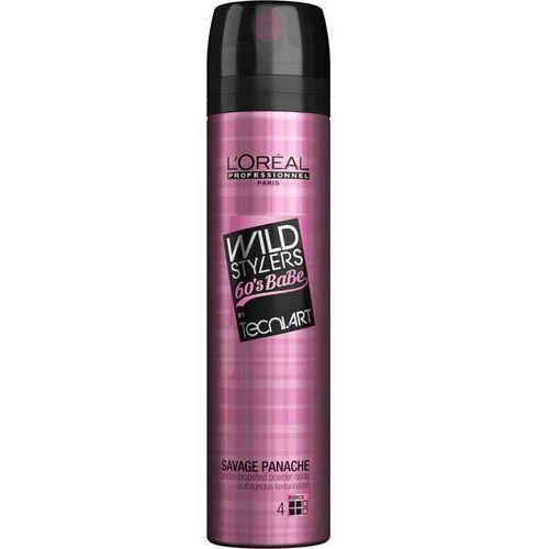 L'Oréal Professionnel Tecni Art Wild Stylers 60s Babe Savage Panache 250ml (3474636355969)