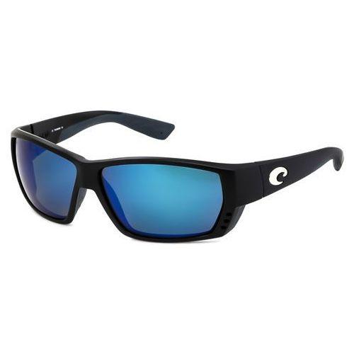 Okulary słoneczne tuna alley polarized ta 11 obmglp marki Costa del mar