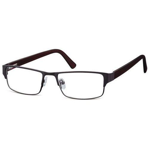 Smartbuy collection Okulary korekcyjne  shelby 636 a