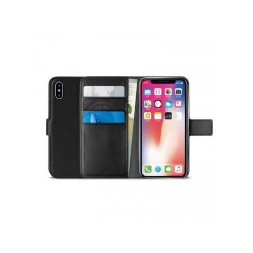 Puro booklet wallet case do iphone xs max (8033830266010)
