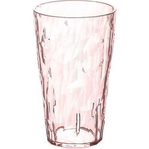 Szklanka Club L różowy kwarc (4002942437926)