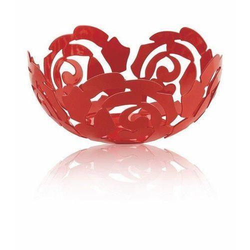 Misa na owoce La Rosa czerwona 21 cm, esi1521r