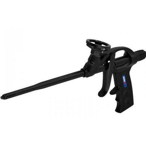 Pistolet do pianki montażowej DEDRA 1201-22 teflonowy + DARMOWY TRANSPORT! (5902628120366)