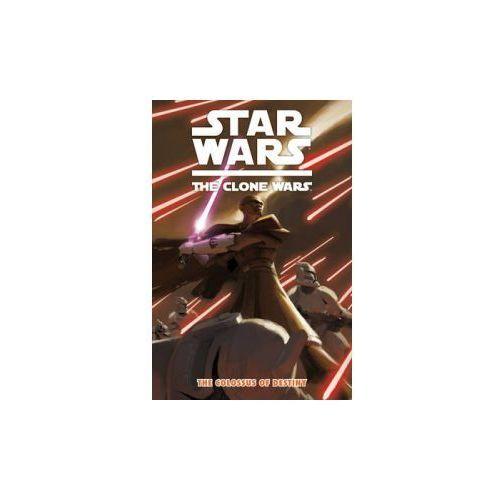 Star Wars - The Clone Wars Star Wars - The Clone Wars (9781848565371)