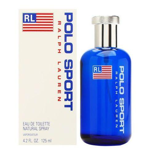 Ralph Lauren Polo Sport Men 125ml EdT