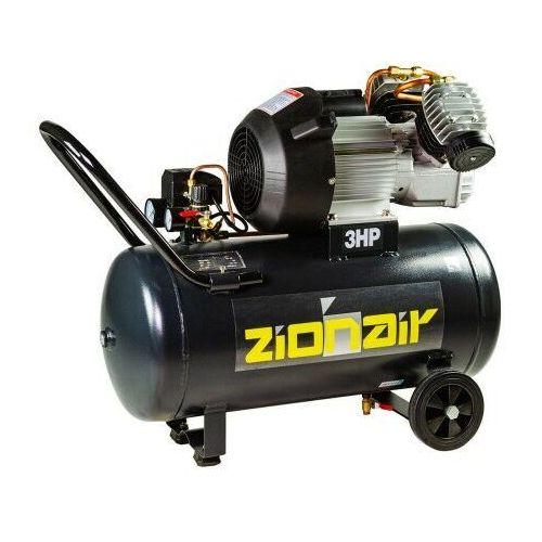 Kompresor 2,2 kW, 230 V, 10 bar, zbiornik 50 l - CP22VT05, CP22VT05