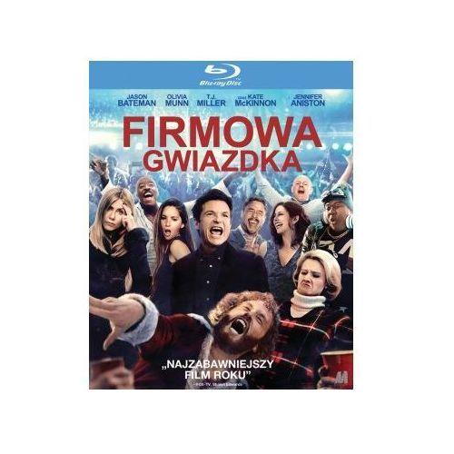 Firmowa Gwiazdka (BD)