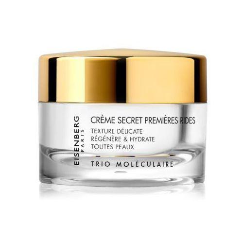 Crème Secret Premières Rides - Krem Sekret Pierwsze Zmarszczki