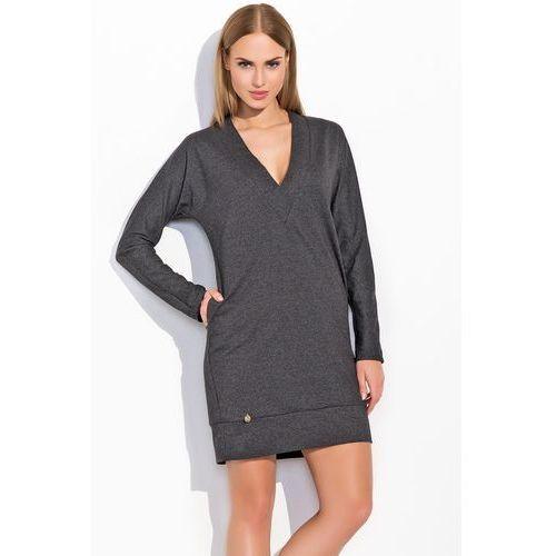 m299 sukienka, Makadamia