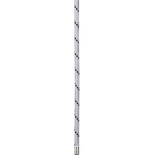 performance static lina wspinaczkowa 9,0mm 200m biały 2018 liny statyczne marki Edelrid