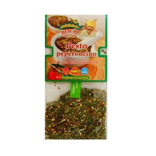 Pesto peperoncino – sos do dań włoskich 30 g