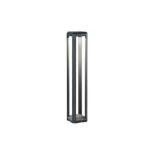 Trio Logone 422360142 lampa stojąca zewnętrzna ogrodowa IP65 1x11W LED 3000K antracyt, 422360142
