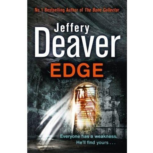 Jeffery Deaver - Edge