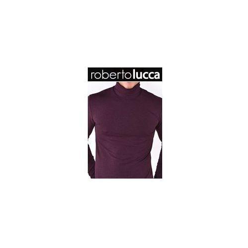 Roberto lucca Turtleneck slim fit 80249 00151