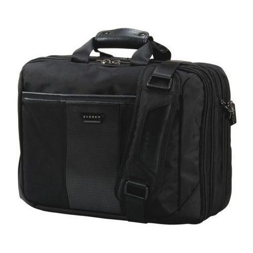 Everki versa torba na ramię / na laptopa 16'' / czarna