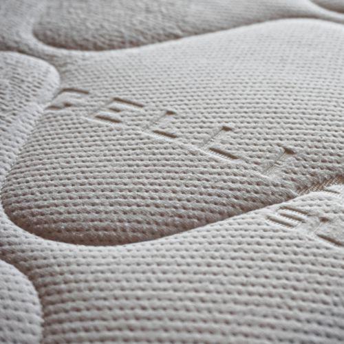 OKAZJA - Janpol Materac plantpur superior  160x200 (2x80/200) piankowy - poekspozycyjny darmowa dostawa, wiele produktów dostępnych od ręki!