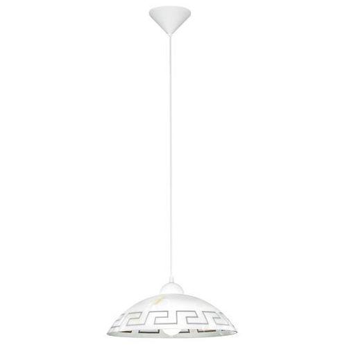 82786 - lampa wisząca vetro 1xe27/60w/230v marki Eglo