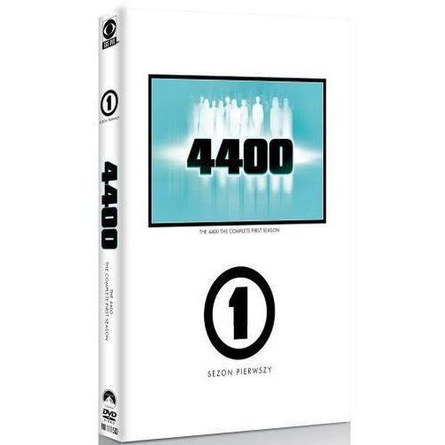 4400 (sezon 1, 2 DVD)