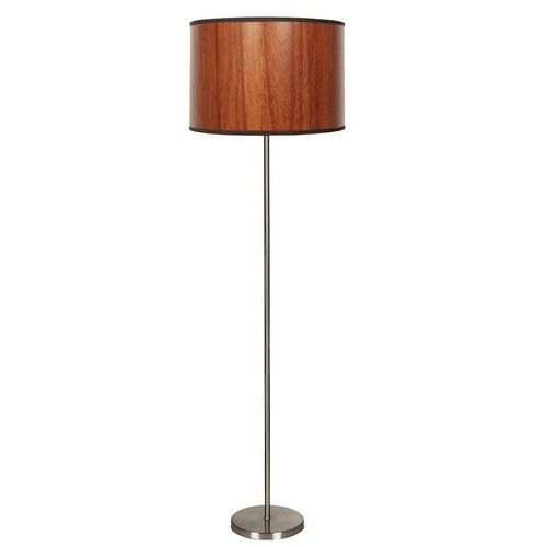 Candellux timber 51-93304 lampa podłogowa 1x60w e27 dąb