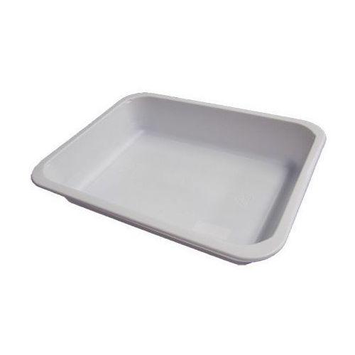 Duni Tacka cateringowa pp | biała | 227x178x40mm | 216szt.