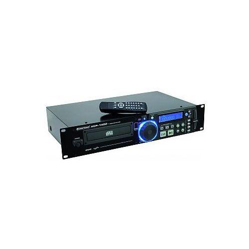 Omnitronic XCP-1400 - sprawdź w wybranym sklepie
