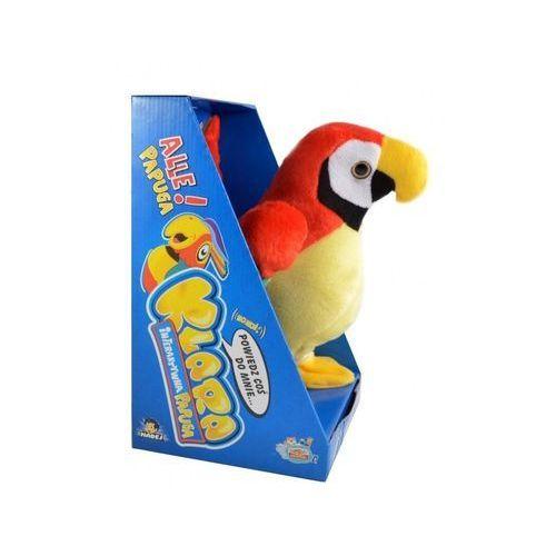 Madej Papuga interaktywna klara - . darmowa dostawa do kiosku ruchu od 24,99zł