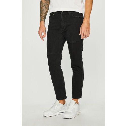 - jeansy d. wallis, Diesel