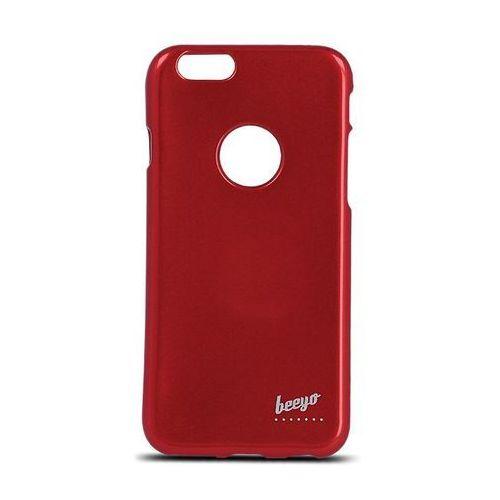 Nakładka Beeyo Spark do iPhone 6/6S czerwona Odbiór osobisty w ponad 40 miastach lub kurier 24h (5900495482556)