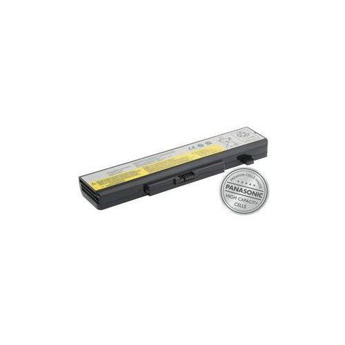 Bateria do notebooków Avacom pro Lenovo ThinkPad E430/E530 Li-Ion 11,1V 5800mAh (NOLE-E430-P29) Czarna
