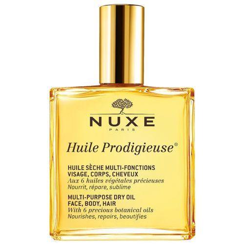 Nuxe Huile Prodigieuse Suchy olejek do pielęgnacji twarzy, ciała i włosów Spray 100ml (3264680009754)