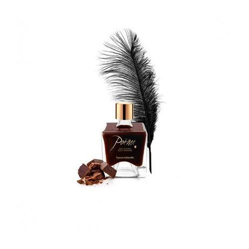 Poême aromatyzna farba do ciała wiśnia | 100% dyskrecji | bezpieczne zakupy marki Bijoux indiscrets (sp)