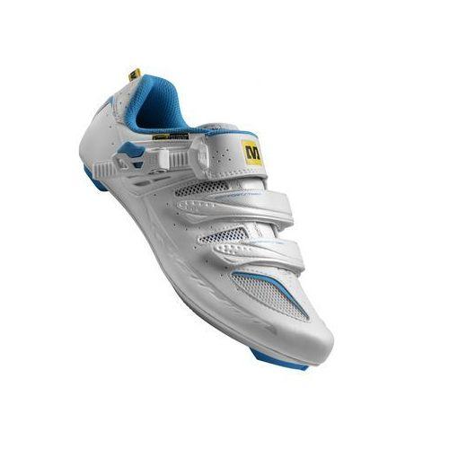 ksyrium elite w- buty rowerowe szosowe r. 38 2/3 marki Mavic