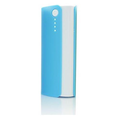 Aab cooling Nonstop powerbank ammo niebieski 4400mah - niebieski \ 4400mah