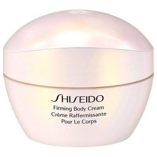 Shiseido pielęgnacja nawilżająca shiseido pielęgnacja nawilżająca firming body cream ujędrniający krem do ciała 200.0 ml