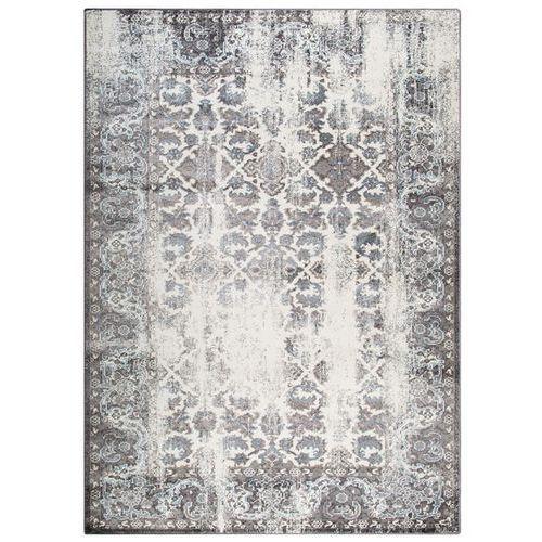 Dywan soft varde grey/popiel 200x280 marki Agnella