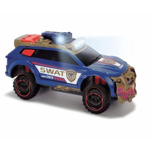 Dickie toys Swat ochrona miasta (4006333041594)