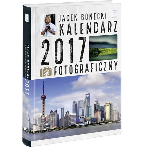 Kalendarz fotograficzny 2017, towar z kategorii: Kalendarze