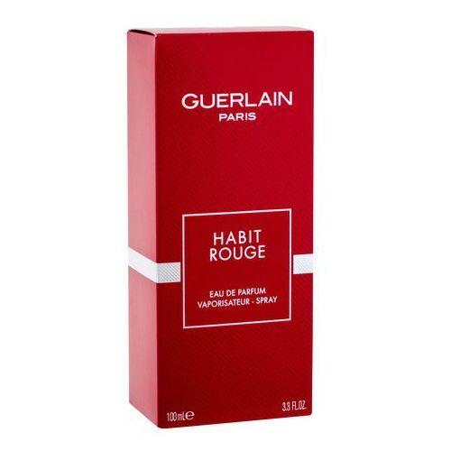 habit rouge - edp 100 ml marki Guerlain