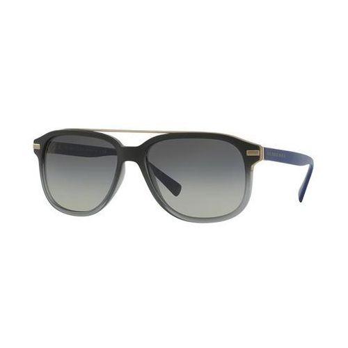 Okulary słoneczne be4233 mr. burberry 363011 marki Burberry