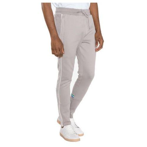 Puma spodnie dresowe szary xl